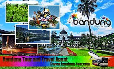 Paket Bandung Tour