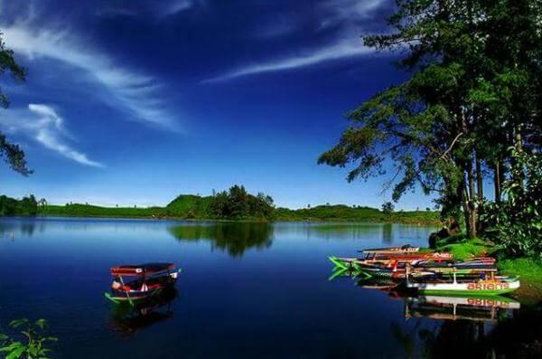 Situ Patengan Ciwidey Bandung