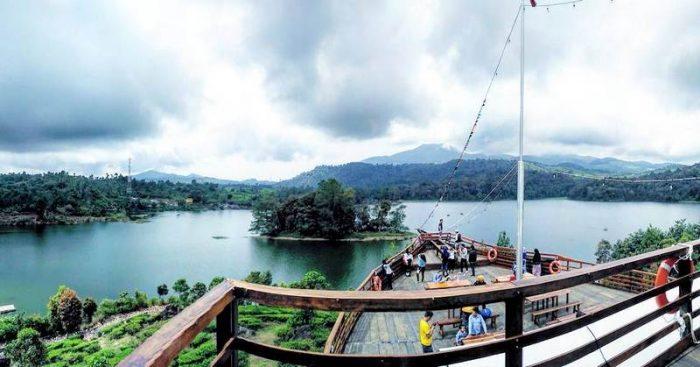Pakej Trip Wisata Bandung glamping-lakeside-ciwidey