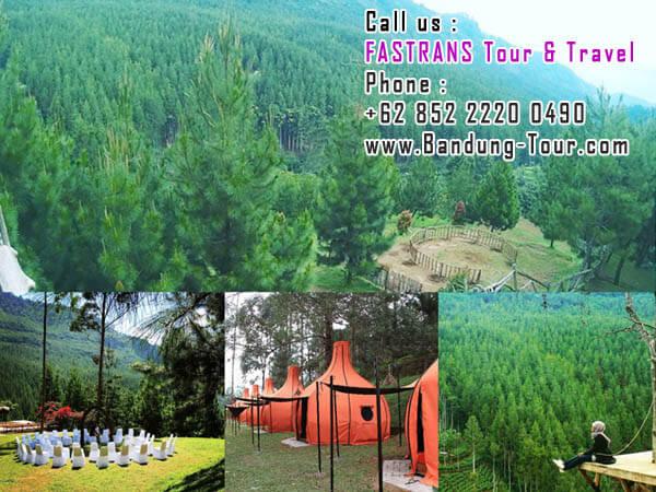 paket-wisata-bandung-The-Lodge-Maribaya-lembang