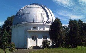 Observatorium-Bosscha