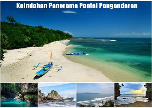 Tempat-Wisata-Pantai-Pangandaran