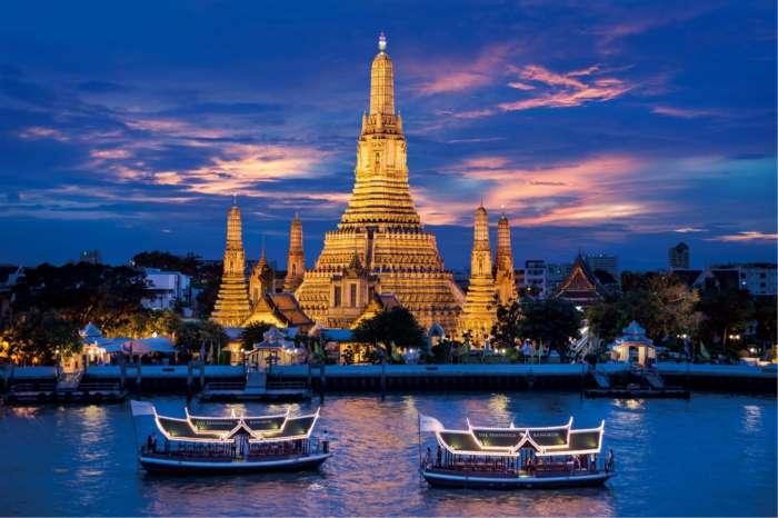 Paket Tour Bangkok Pattaya 4D3N inc Tiket Pesawat