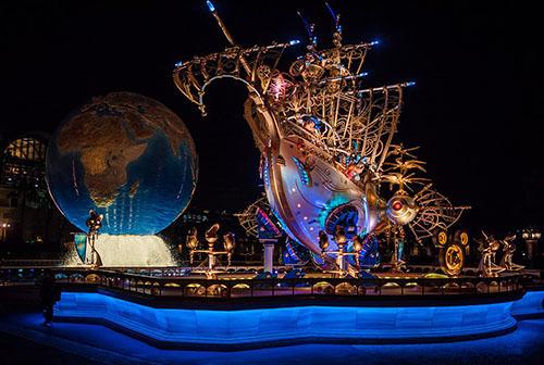 Tokyo-Disneyland-&-Tokyo-DisneySEA-1