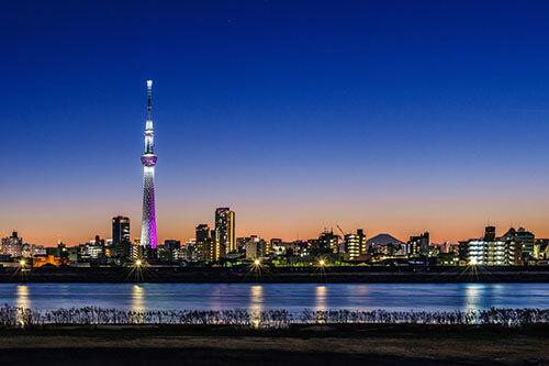 Tokyo-Skytree-jepang