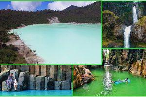 Tempat Wisata Alam di Garut