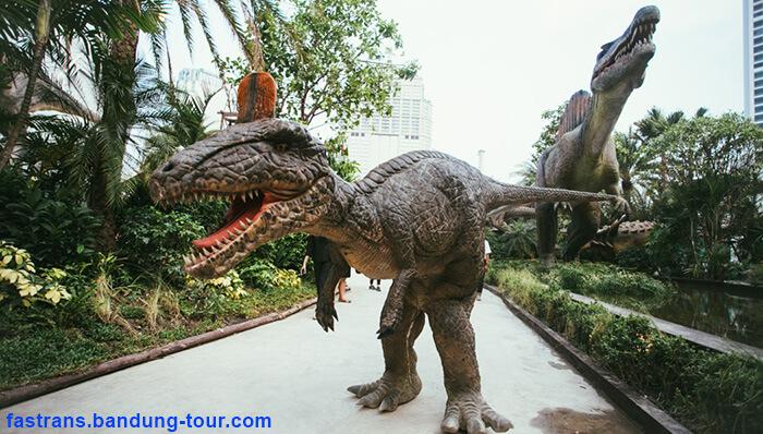 Dinosaurus Planet