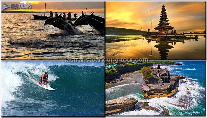 Tempat Wisata di Bali yang Menarik dan Hits