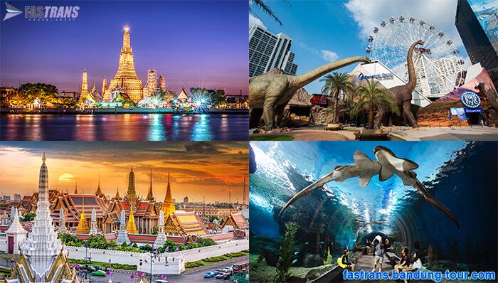 Tempat Wisata di Bangkok, Thailand | Info Travel : 085222200490