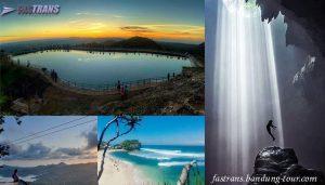 Tempat Wisata di Yogyakarta yang Hits dan Instagrammable