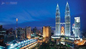 Tempat Wisata yang Wajib Dikunjungi di Malaysia