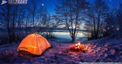 Pengertian Camping Ground