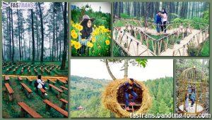 Tempat Instagrammable di Bandung