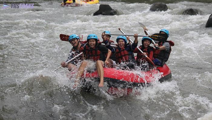 Sungai Elo, Magelang, Jawa Tengah