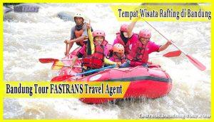 Tempat Wisata Rafting Bandung