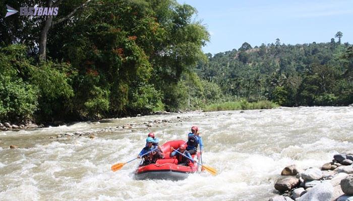 Sungai Alas, Aceh