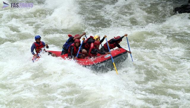 Sungai Asahan, Sumatera Utara