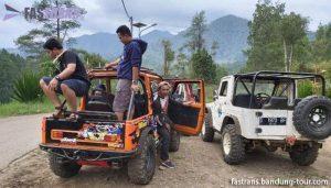 Dahsyat Wisata OFF Road di Malang