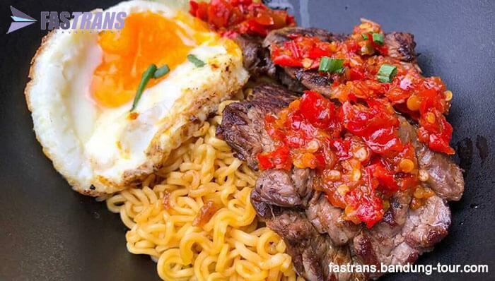 Restoran Indomie yang Sukses di Malaysia dan Singapura