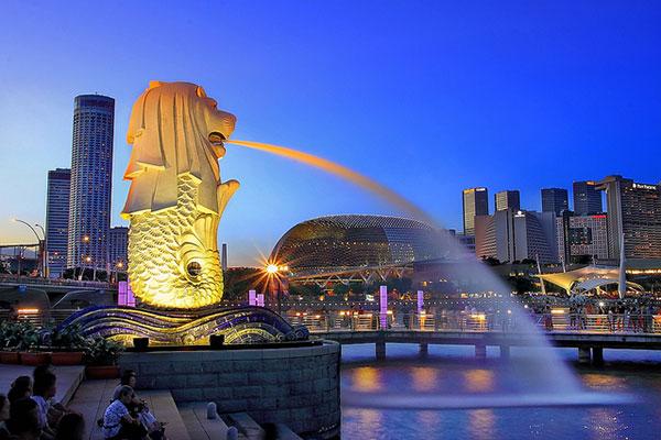 paket tour singapore-malaysia