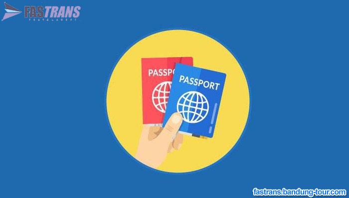 Cara Membuat Paspor, Syarat, dan Biayanya