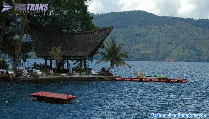 Wisata Danau Toba Tidak Terpengaruh Wabah Korona COVID-19