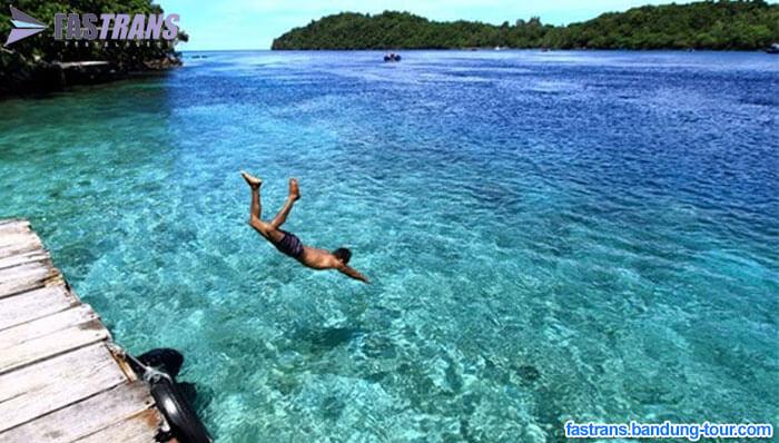 3 Tempat Wisata Alternatif di Nusantara di Saat Ancaman Corona