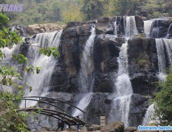 Air Terjun Niagara ala Bandung