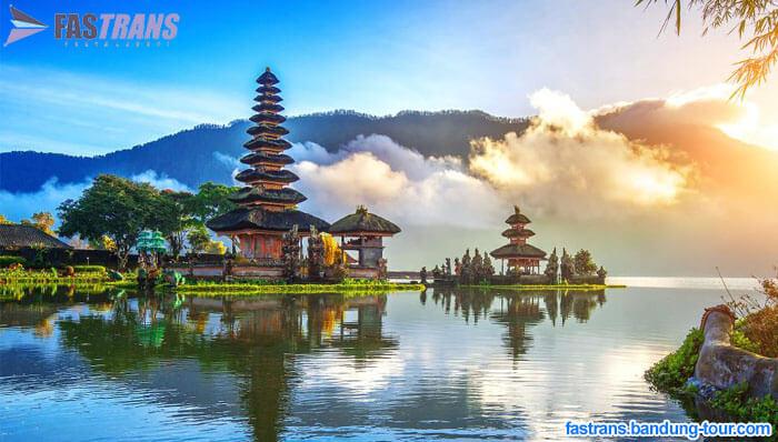Karyawan di Bali Dibayar Setengah Gaji Dampak Dari Virus Corona