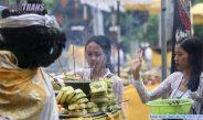 TIdak Hanya Bali, Indonesia Punya Banyak Wisata Kearifan Lokal