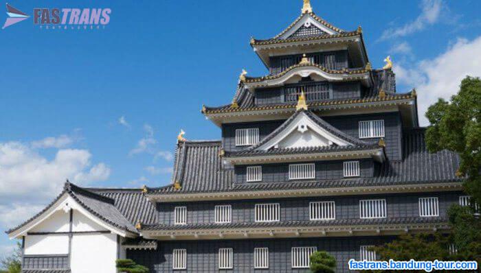 Wisata di Okayama Jepang yang kini ramah muslim untuk wisatawan Indonesia
