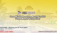 Cara Wisata Bandung Murah Terkini Tanpa Macet Berkualitas